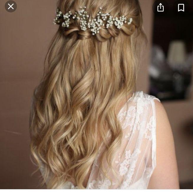 Hair decisions 2