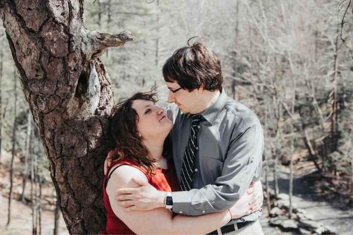 Engagement Photo location? - 1