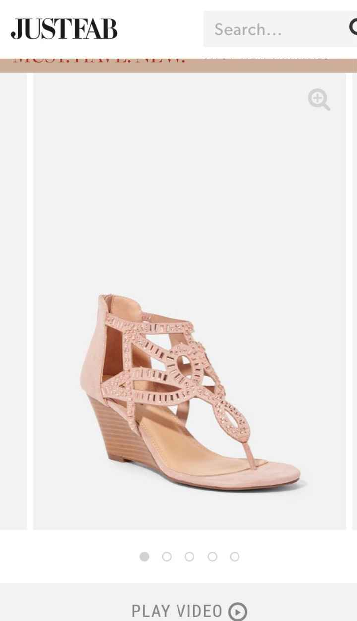 Shoes...save or splurge - 2