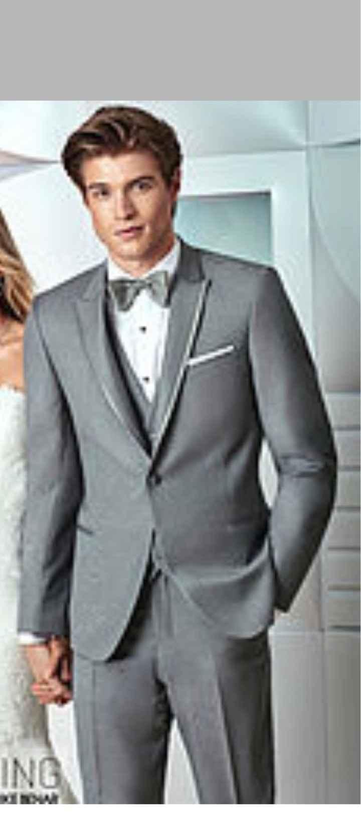 Bridesmaids dresses! - 3