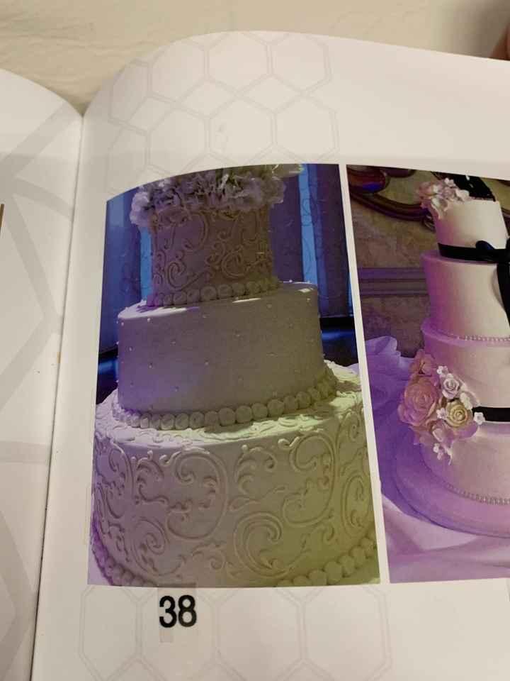Let's Talk Cake! - 2