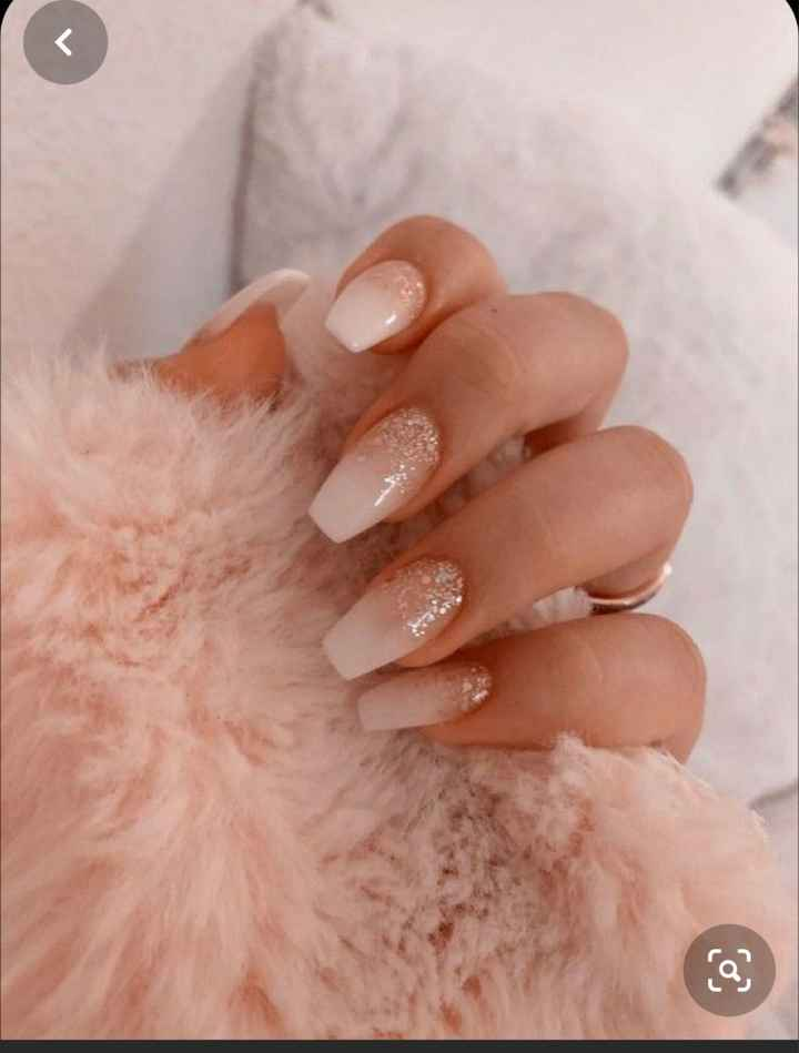 Nails - 3