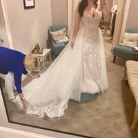 i Said Yes To My Dress!!!!! - 2