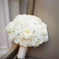 Bridal Bouquet - 1
