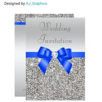 Wedding Invitations - 1