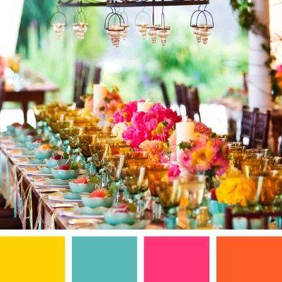 Color scheme 14
