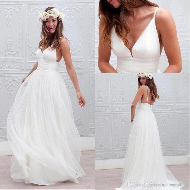 Designer of this dress? 1