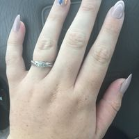 Share your ring!! - 3