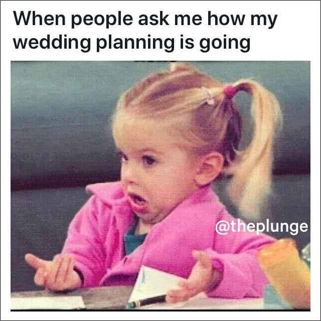Favorite Wedding Memes? 3