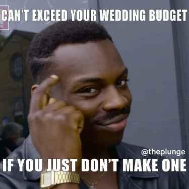 Favorite Wedding Memes? 5