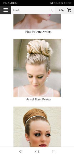 What Length Hair Is Necessary For A High Bridal Bun Weddings