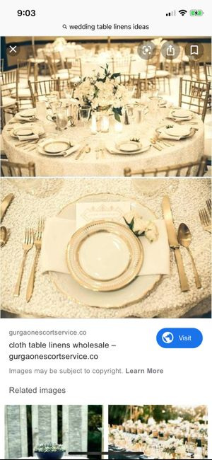 Winter Wedding Colors ❄️ 5