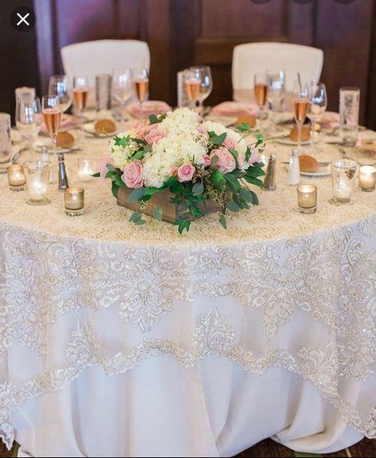 Winter Wedding Colors ❄️ 6