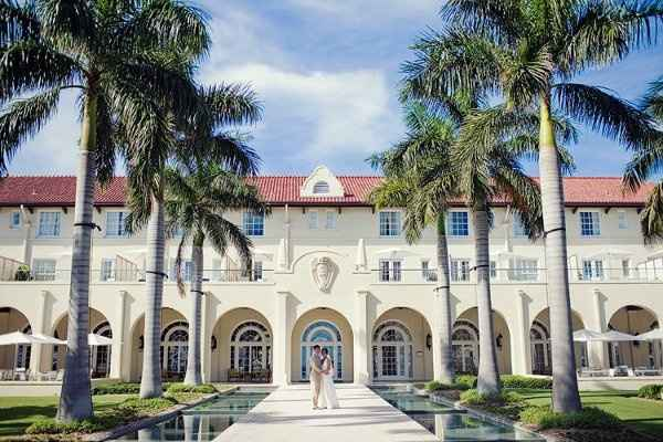 Need some Ideas Where to get Married in Florida