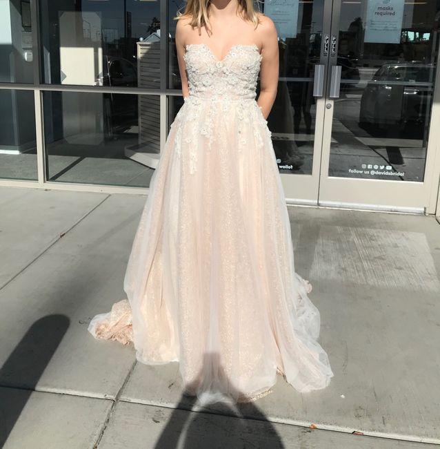 Unconventional Dress 6