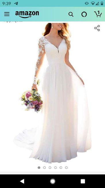 Wedding Dress Disaster 2