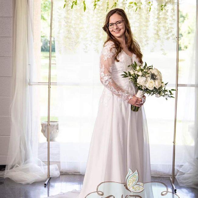 Wedding Dress Disaster 3