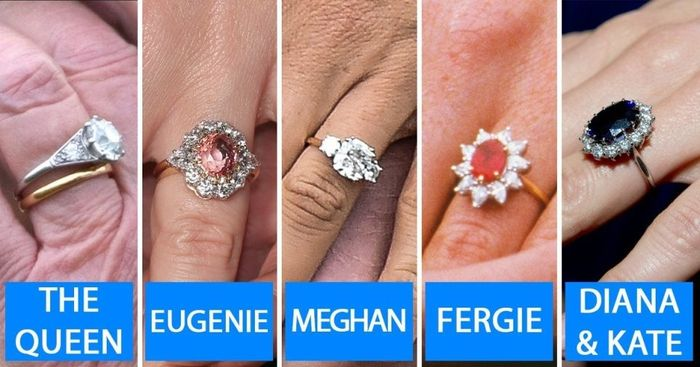 Royal Engagement Rings! 1
