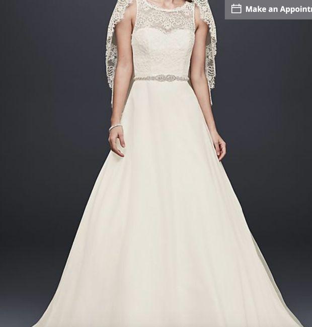 Dress Inspiration! 2