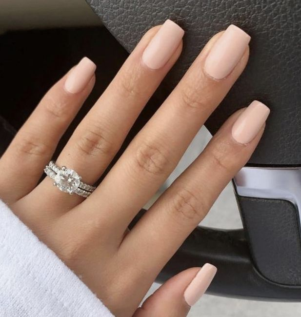 Wedding nails 10