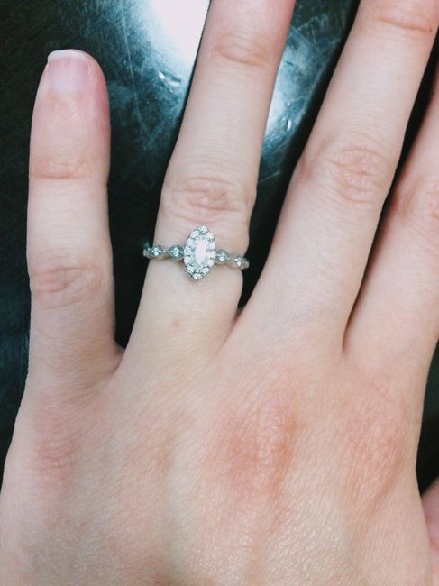 Share your ring!! 10