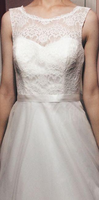 My dress 6