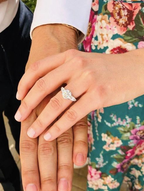 Princess Beatrice is Engaged! 1