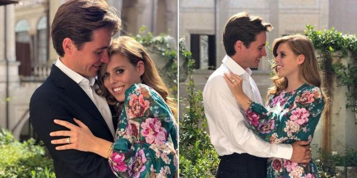 Princess Beatrice is Engaged! 2