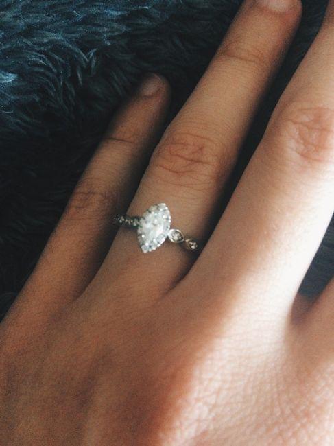Rings!😍 5