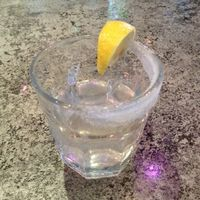 Thirsty Thursday....FINALLY