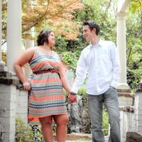 Let's see engagement pictures!!