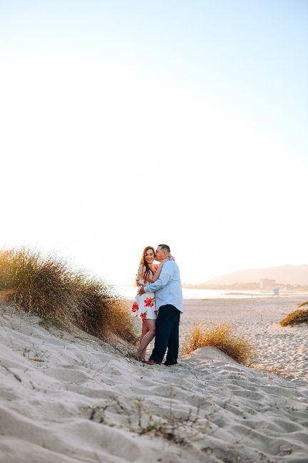 Engagement pics - 2