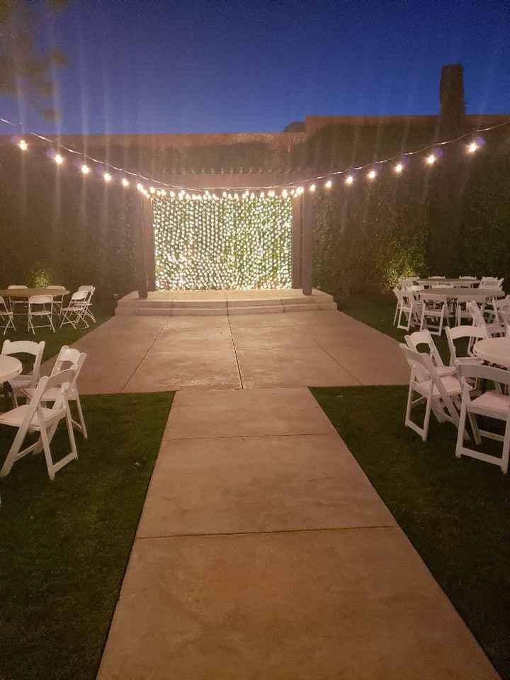 Hello Cali brides !! Where's everyone's wedding venue ? - 2