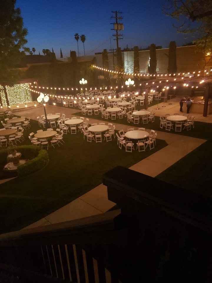 Hello Cali brides !! Where's everyone's wedding venue ? - 3