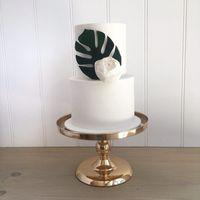Cake stand - 1
