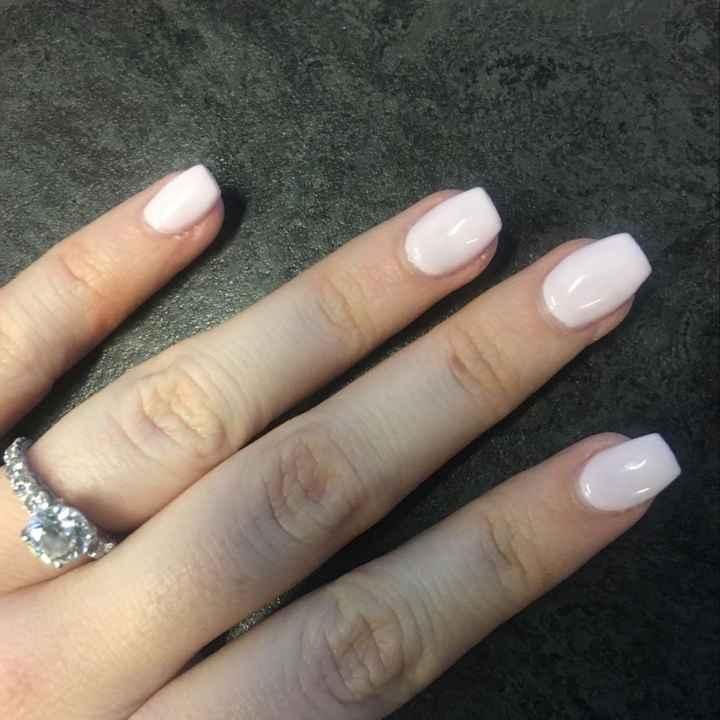 Nails?!💅 - 1