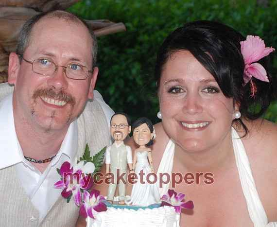 Where did you get your cake toppers?