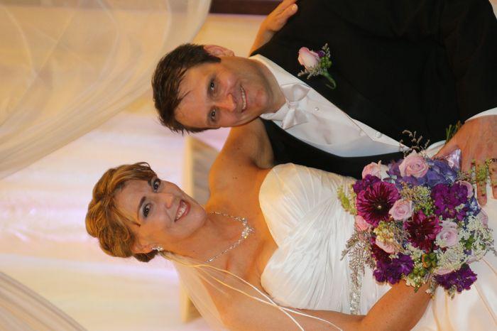 Newlyweds...