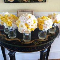 Bouquet pictures!