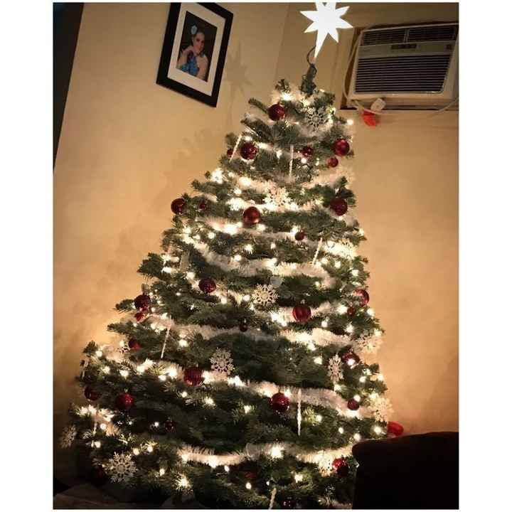 NWR: Christmas Tree