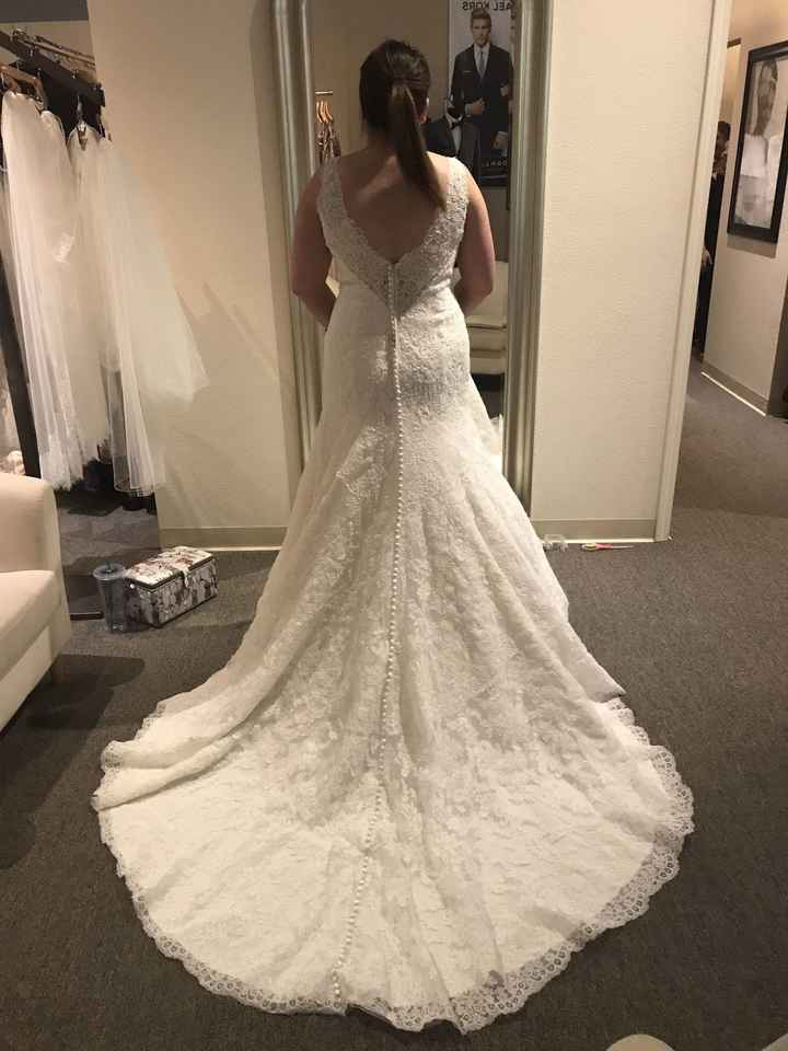 Final fitting!!!
