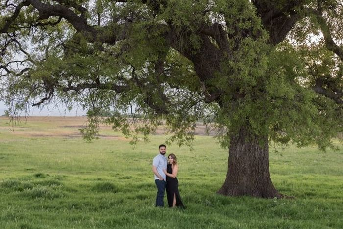 Engagement pics are in!!