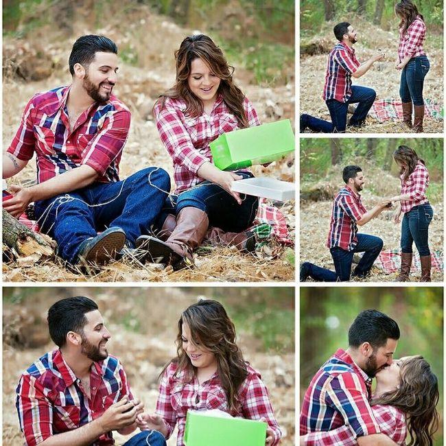 Proposal photos?!