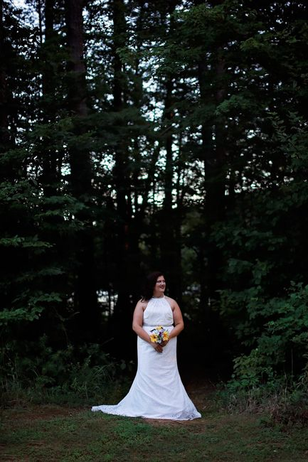 Sneak Peek at Bridals 1