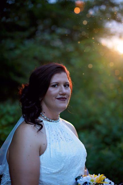Sneak Peek at Bridals 2
