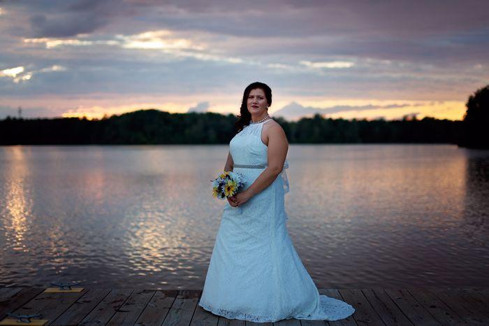 Sneak Peek at Bridals 3