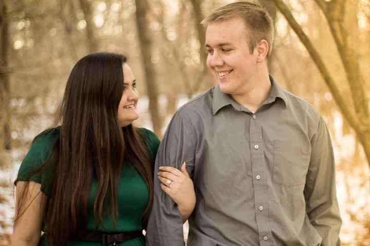 Engagement pics! - 3