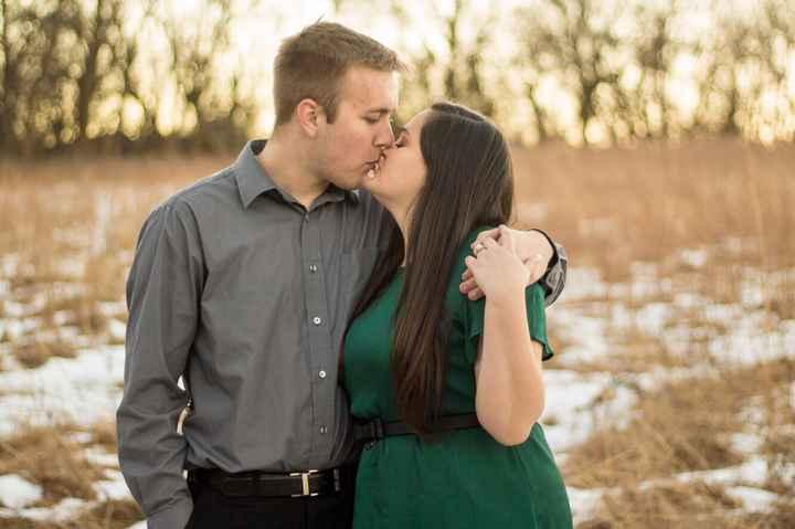 Engagement pics! - 5