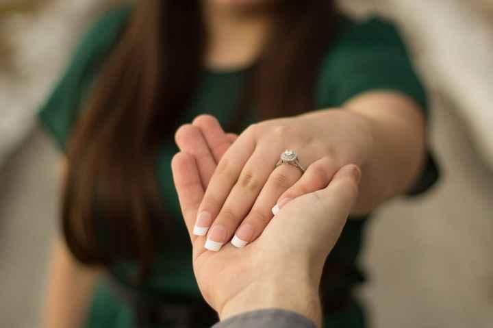 Engagement pics! - 7