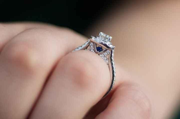 Engagement pics! - 8